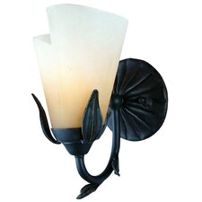 <strong>Quoizel</strong> Yuma 1 Light Wall Sconce