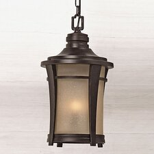 Harmony Outdoor 3 Light Hanging Lantern