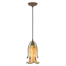 Casanova Piccola 1 Light Pendant