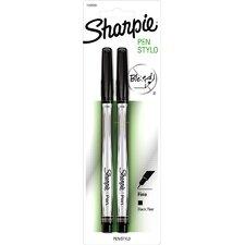 Fine Point Pen (2 Pack) (Set of 6)