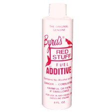 Byrd's® Red Stuff Fuel Additives - byrd's red stuff 1 gal