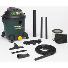 12 Gallon 4.5 HP Shop-Vac® Ultra Blower Wet / Dry Vacuum