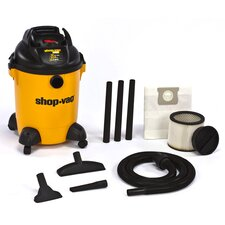 8 Gallon 3.5 HP Shop-Vac Hardware Store Wet/Dry Vac