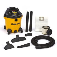 12 Gallon Ultra Pro Wet/Dry Utility Shop-Vac® 965-12-00