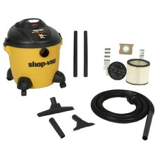 10 Gallon 4 HP Ultra Pro Wet/Dry Shop-Vac®