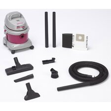 2.5 Gallon 2.5 Peak HP AllAround EZ Wet / Dry Vacuum