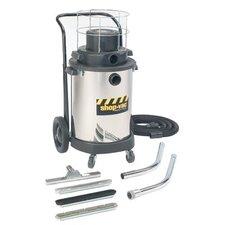 Stainless Steel 15 Gallon 4.0 Peak HP Wet / Dry Vacuum