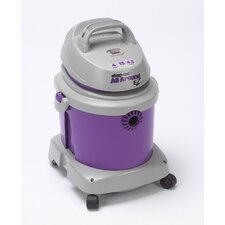 4 Gallon 4.5 Peak HP AllAround EZ Wet / Dry Vacuum