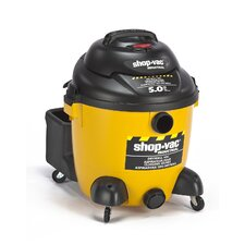 <strong>Shop-Vac</strong> 10 Gallon 5.0 Peak HP Right Stuff Drywall Wet / Dry Vacuum