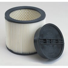 Cartridge Filter S/V - Each