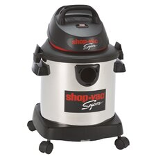 5 Gal 3 HP Wet and Dry Vacuum