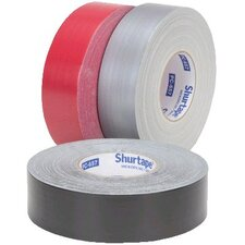 "High Performance Grade Duct Tapes - 203273 2""x60yds red ducttape"