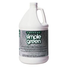 "<strong>Simple Green</strong> 1.22"" All-Purpose Industrial Cleaner / Degreaser"
