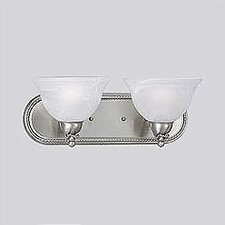Avalon 2 Light Vanity Light - Energy Star
