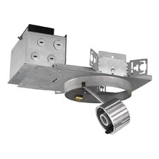 "6"" 100w HID Pro-Optic Recessed Housing"