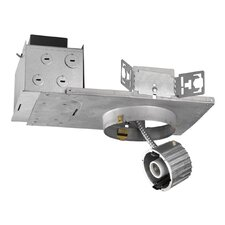 "8"" 100w HID Pro-Optic Recessed Housing"