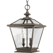 Thomasville Crestwood  Pendant in Antique Bronze