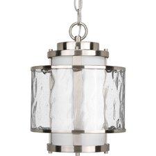 Bay Court 1 Light Hanging Lantern
