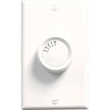 Wall Mounted Rotarty Ceiling Fan Control