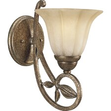 <strong>Progress Lighting</strong> Le Jardin Wall Sconce