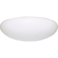 "<strong>Progress Lighting</strong> 16"" Round Ceiling Cloud"