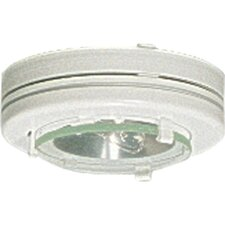 Hide-a-Lite II Under Cabinet Surface Mount Disc Light