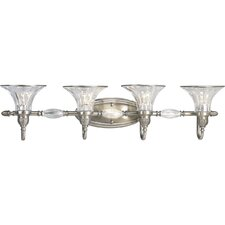 Thomasville Roxbury 4 Light Vanity Light