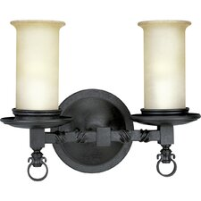 Thomasville Santiago 2 Light Vanity Light