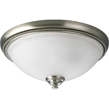 Pavilion Flush Mount