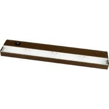 Hide-a-Lite  Undercabinet Xenon Strip in Bronze