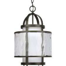 Thomasville Bay Court  Pendant in Antique Bronze