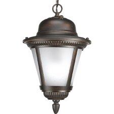 Westport 1 Light Hanging Lantern