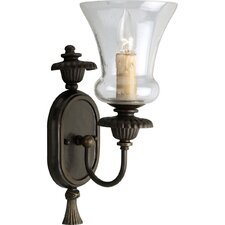 Fiorentino 1 Light Wall Sconce