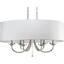 Nisse 6 Light Chandelier