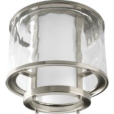 Bay Court Light Flush Mount