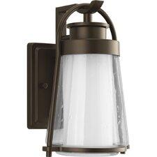 Regatta 1 Light Outdoor Wall Lantern