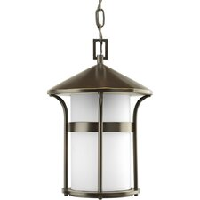 Welcome 1 Light Hanging Lantern
