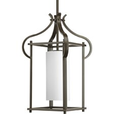 Imperial 1 Light Outdoor Hanging Lantern