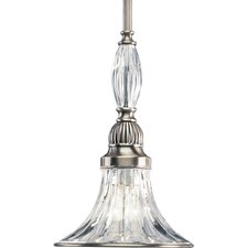 Thomasville Roxbury 1 Light Mini Pendant