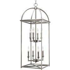 Thomasville Piedmont 8 Light Foyer Pendant