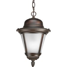 Westport 1 Light Hanging Lantern