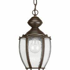 Roman Coach 1 Light Lantern