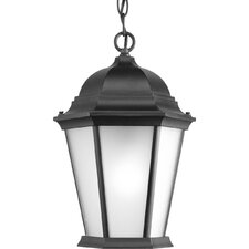 Welbourne 1 Light Outdoor Hanging Lantern