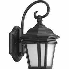 <strong>Progress Lighting</strong> Crawford 1 Light Outdoor Wall Lantern