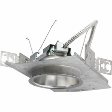 "LED Pro-Optic New Construction 6"" Recessed Housing"