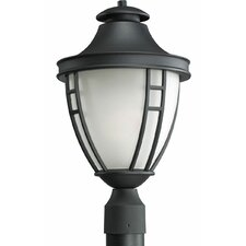Fairview 1 Light Outdoor Post Lantern