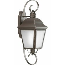 Andover 1 Light Outdoor Wall Lantern