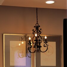 <strong>Progress Lighting</strong> Thomasville Savona 3 Light Chandelier