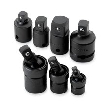 Set 7Pc Impact Univ/Adapter
