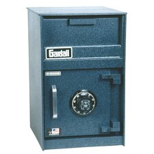 <strong>Gardall Safe Corporation</strong> Front Loading Commercial Depository Safe